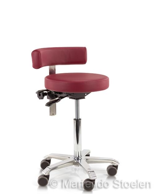 Score Werkstoel Medical 6221