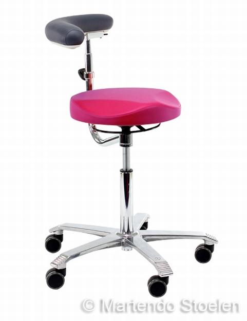 Score Werkstoel Medical 6360, 360° support