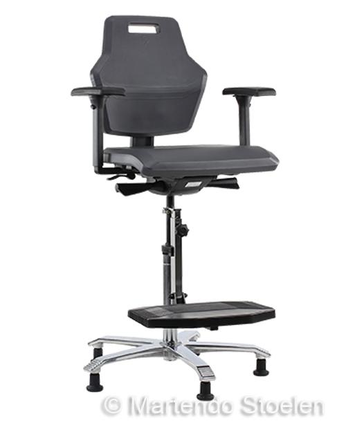 Werkstoel Score 4408 Pro Line, robuuste werkstoel