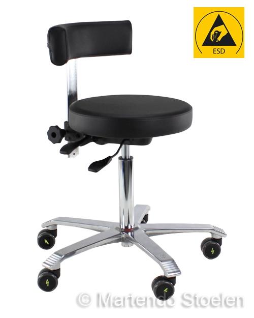 Score Werkstoel Medical 6221 ESD