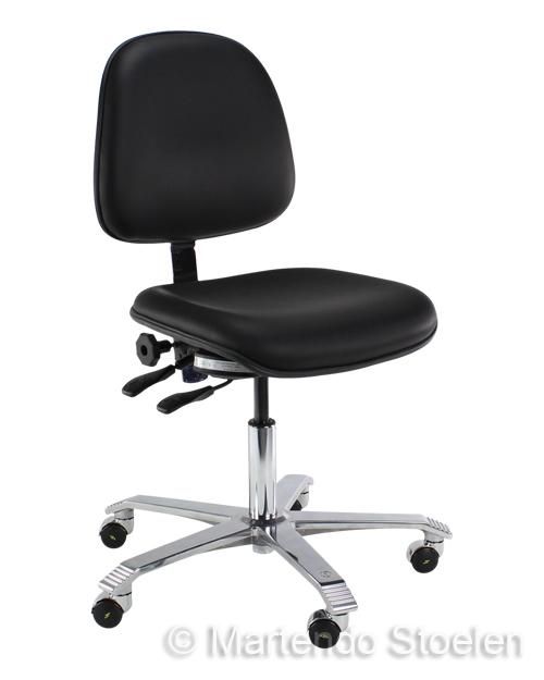 Score Werkstoel Ergo 2300 Cleanroom
