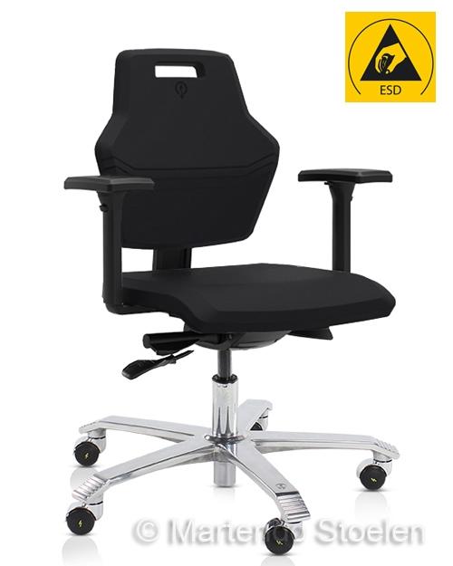 Score werkplaatsstoel At Work 4400 ESD