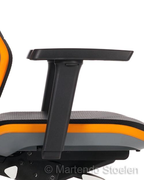 Bimos 4D T-Armleggers t.b.v. Neon