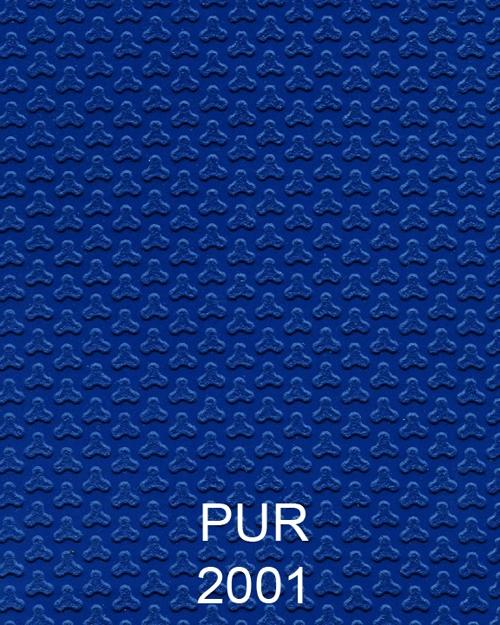 Bimos Neon Kussenset PUR Blauw
