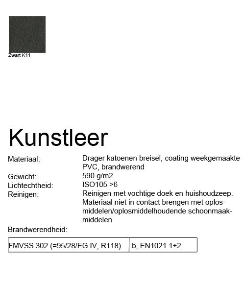 Bureaustoel Score Ergo 2301