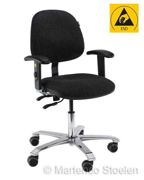 ESD Werkstoel Score Ergo 2300 ESD