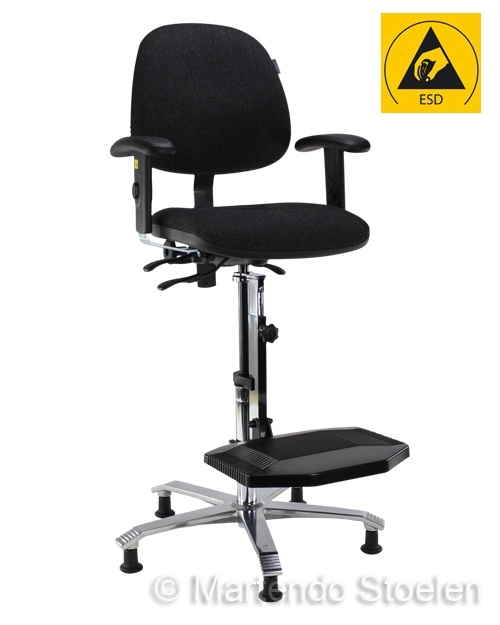 ESD Werkstoel Score Ergo 2308 ESD