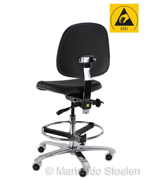Score Werkstoel Ergo 2301 Cleanroom