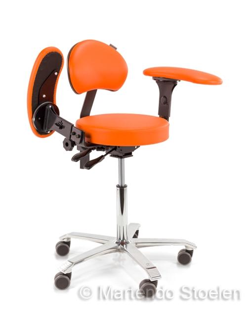 Score Werkstoel Medical Ergo Support