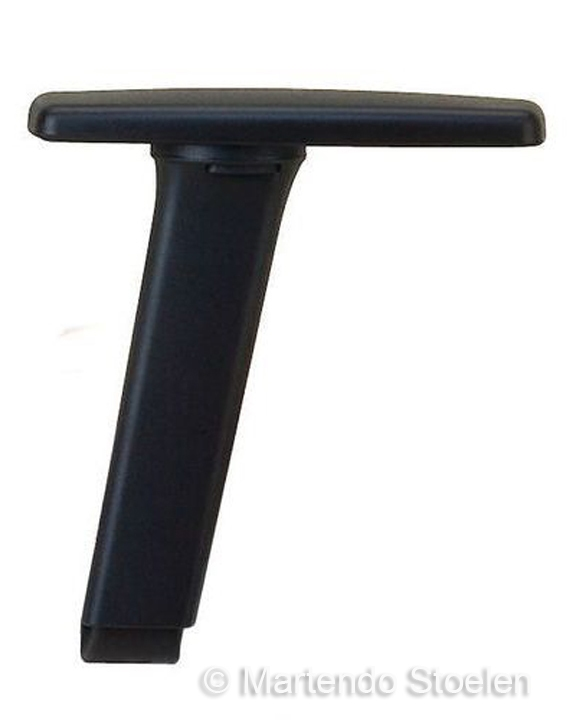 Werkplaatsstoel Bimos ESD Nexxit 1 met glijders