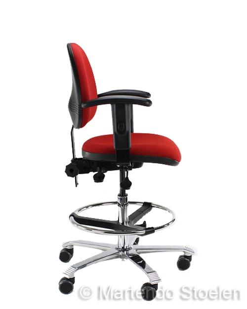 Werkstoel Score Ergo 2301
