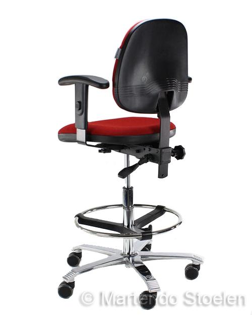 Werkstoel Score Ergo 2302
