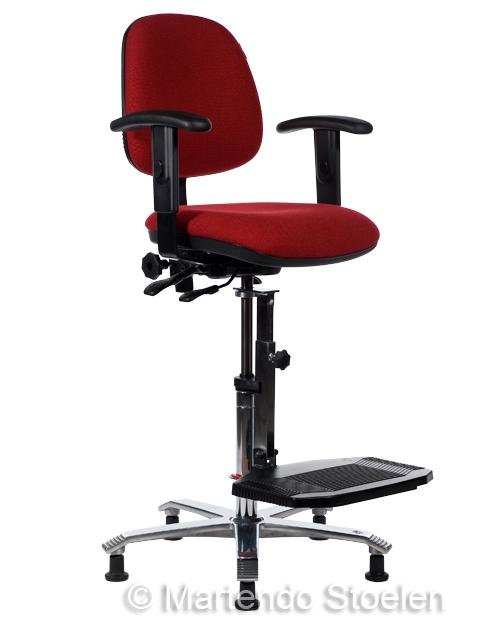 Werkstoel Score Ergo 2308