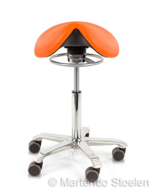 Zadelzitting Score Medical Jumper Balance