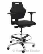Score werkplaatsstoel At Work 4402 Cleanroom
