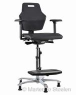 Score werkplaatsstoel At Work 4408 Cleanroom