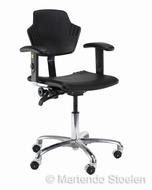 Score werkplaatsstoel Spirit 1500 Cleanroom