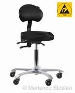 Score Werkstoel Medical 6311 ergo shape ESD