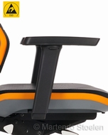 Bimos 4D T-Armleggers t.b.v. Neon ESD
