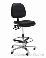Score Werkstoel Ergo 2302 Cleanroom