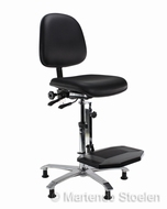 Score Werkstoel Ergo 2308 Cleanroom