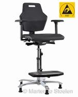 Score werkplaatsstoel At Work 4408 ESD