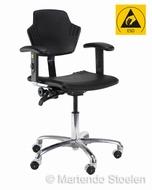 Score werkplaatsstoel Spirit 1500 ESD