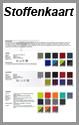 Score Werkstoelen Stoffenkaart