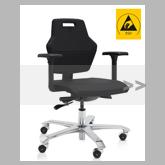 ESD-stoel
