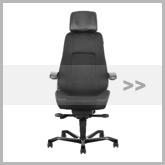 KAB Seating 24-uursstoelen