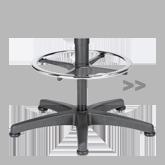 Werkstoel accessoires