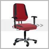 XXL stoelen
